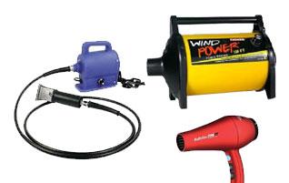 Reparación y Mtto. de Máquinas y Secadoras